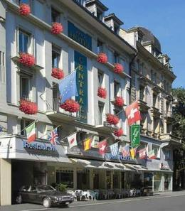 Photo of Central Hotel Lucerne