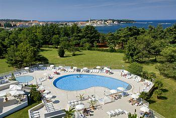 Photo of Zagreb Hotel Porec