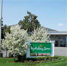 Holiday Inn Louisville I-264 Airport East