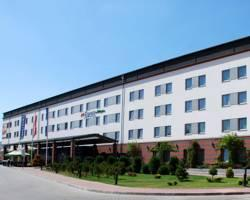 Holiday Inn Express Krakow
