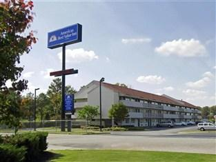 Americas Best Value Inn/Memphis Airport
