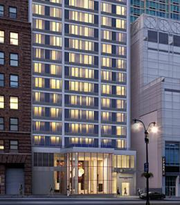 Fairfield Inn &amp; Suites New York Midtown Manhattan/Penn Station's Image