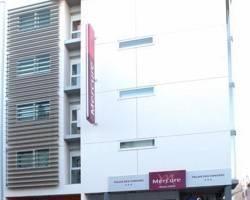 Mercure Beziers