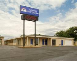 ‪Americas Best Value Inn-Lubbock‬
