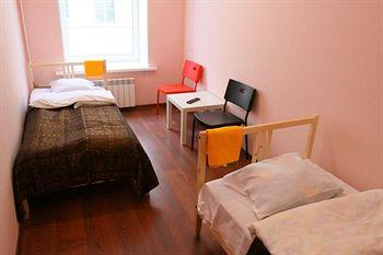 Super Hostel - Nevsky 130
