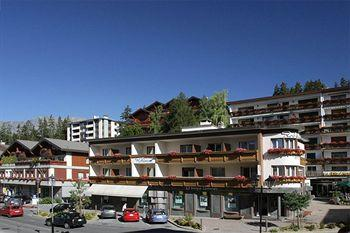 Photo of Hotel Robinson Crans-Montana