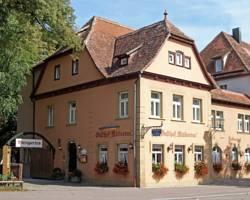 Photo of Hotel-Gasthof Roedertor Rothenburg ob der Tauber