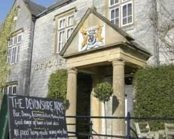 Devonshire Arms