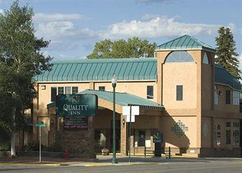Quality Inn Gunnison
