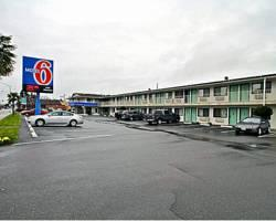 ‪Motel 6 Fresno - Blackstone North‬