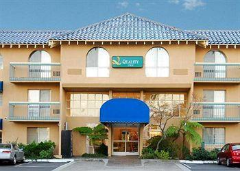 Photo of Quality Inn Civic Center Sunnyvale