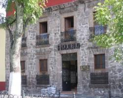 Hotel El Carmen
