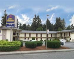 ‪BEST WESTERN Inn of Vancouver‬