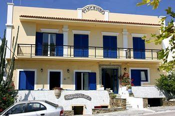 Photo of Vincenzo Family Hotel Tinos