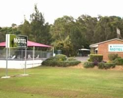 Boonah Motel