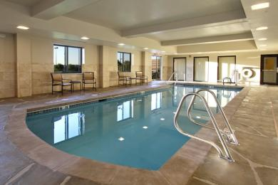 Holiday Inn Express and Suites Colorado Springs E Pikes Peak Area