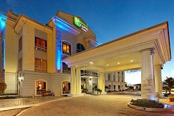 Holiday Inn Express Trincity Trinidad Airport