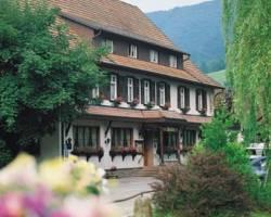 Landidyll Hotel Hirschen