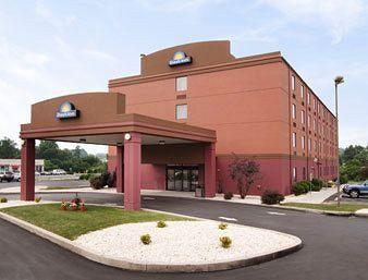 ‪Days Inn Lebanon/Fort Indiantown Gap‬