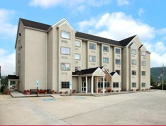 Photo of Microtel Inn & Suites By Wyndham Robbinsville