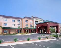Photo of Courtyard By Marriott El Paso Airport