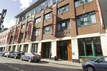 Photo of Jacob's Inn Hostel Dublin