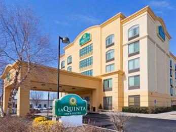 ‪La Quinta Inn & Suites Garden City‬