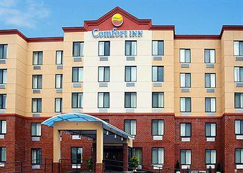 Photo of Comfort Inn Staten Island