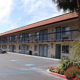 Photo of Motel Moonlight Anaheim