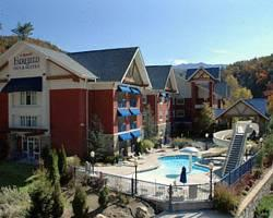‪Fairfield Inn & Suites Gatlinburg North‬
