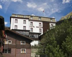 Photo of Hotel Escher Leukerbad