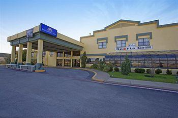 Photo of Americas Best Value Inn & Suites-North Dallas