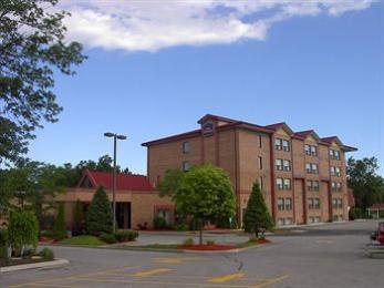 ‪BEST WESTERN PLUS Otonabee Inn‬