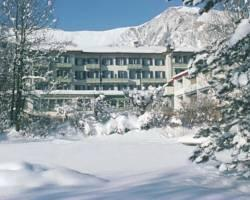 Photo of Parkhotel Bellevue Lenk Lenk-Simmental