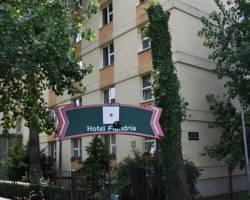 Hotel Flandria