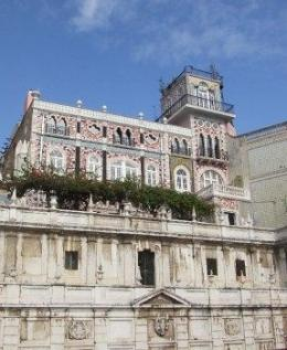 Photo of Palacete Chafariz D'El Rei Lisbon