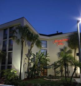 Photo of Hampton Inn Ft. Lauderdale - Cypress Creek Fort Lauderdale