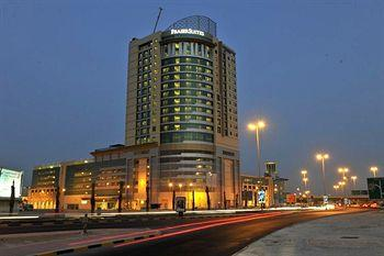 Fraser Suites Seef Bahrain
