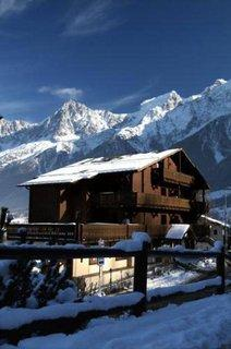 Photo of Residence Le Grand Balcon Les Houches