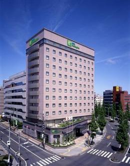 ‪Holiday Inn ANA Sendai‬