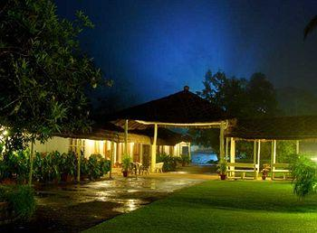 Photo of Carmelia Haven Thekkady