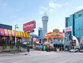 Photo of Thriftlodge Clifton Hill Niagara Falls