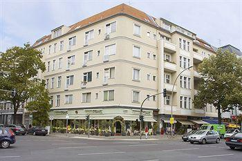 ‪Bearlin City Apartment Olivaerplatz‬