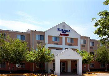 Photo of Fairfield Inn Hudson