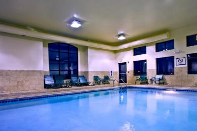 Staybridge Suites East Lansing-Okemos (MSU Area)
