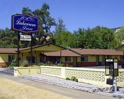Lake View Inn