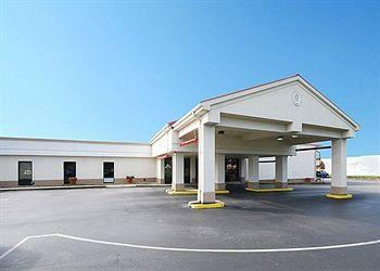 ‪Econo Lodge Greeneville‬