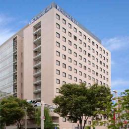 Richmond Hotel Nagoya Nayabashi