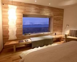 Photo of Tierra Patagonia Hotel & Spa Torres del Paine