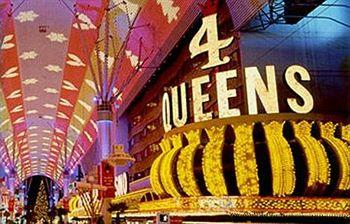 ‪Four Queens Hotel and Casino‬